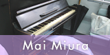 三浦麻衣 Mai Miura Official Website